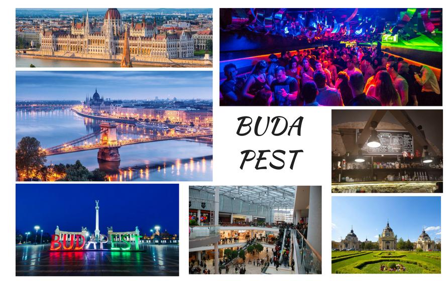 L'IPI, en séminaire à Budapest