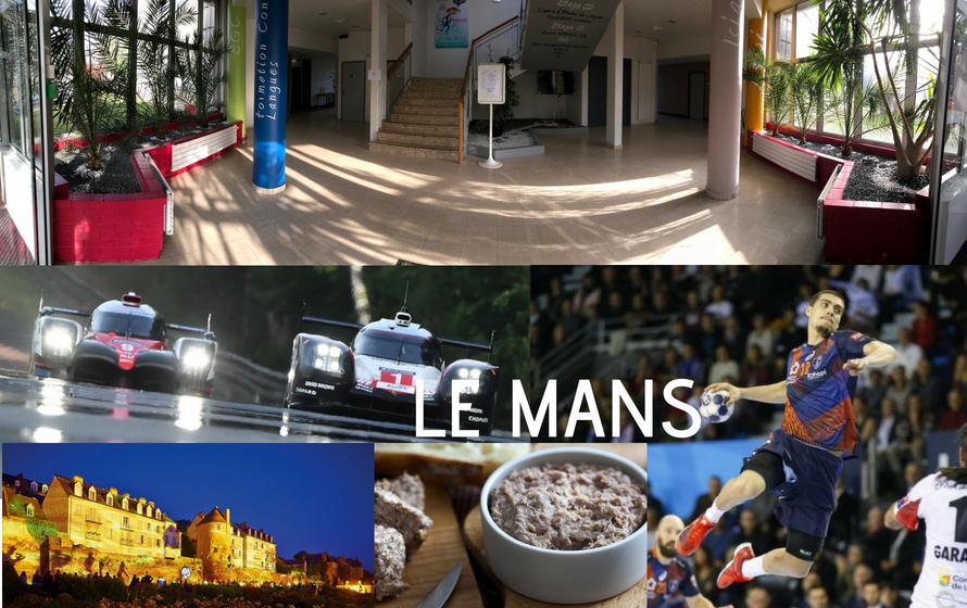 Campus du Mans