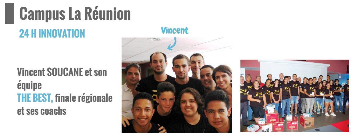 24H Innovation, finaliste IPI, Vincent SOUCANE