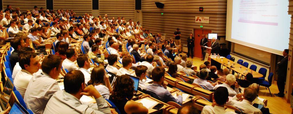 Les rencontres de l'Economie : Industrie du Futur | IPI SUP