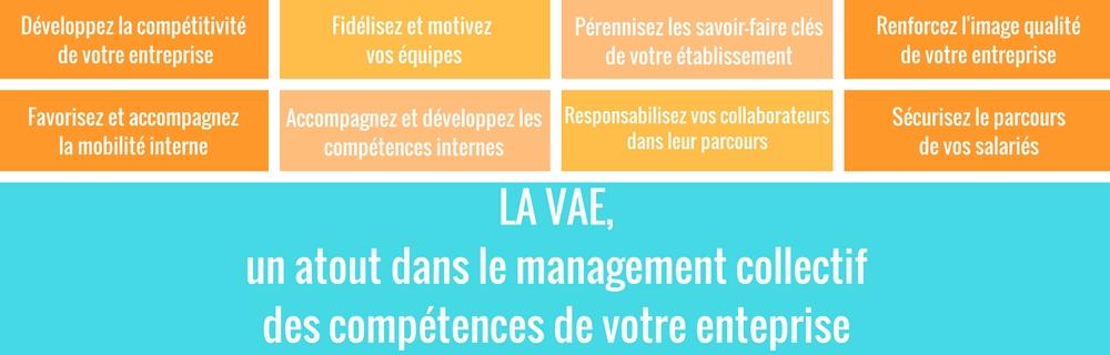 La VAE, un outil de professionnalisation proposé par l'IPI